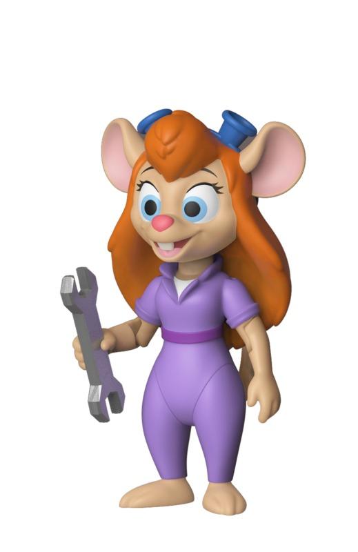 Disney: Afternoon - Gadget Action Figure