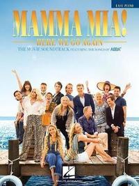 Mamma Mia] Here We Go Again (Easy Piano) by ABBA