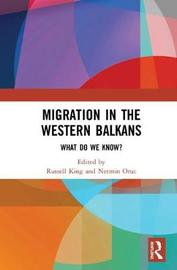 Migration in the Western Balkans