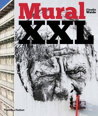 Mural XXL by Claudia Walde