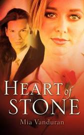 Heart of Stone by Mia Vanduran image