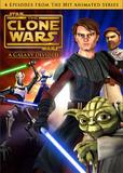 Star Wars: The Clone Wars: Season 1 - Volume 1 DVD