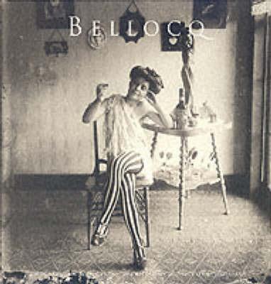 Bellocq by E.J. Bellocq