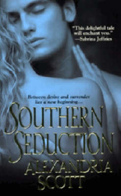 Southern Seduction by Alexandria Scott image