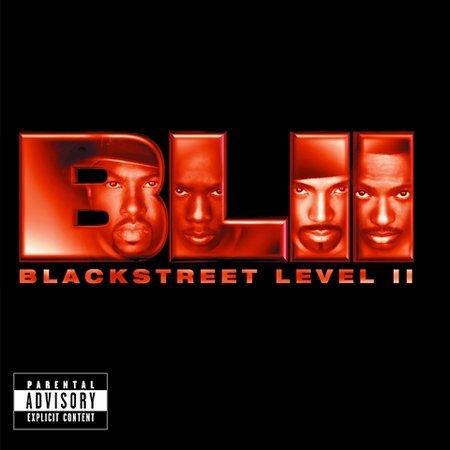 Level II [Explicit Lyrics] by Blackstreet image