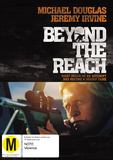 Beyond The Reach DVD