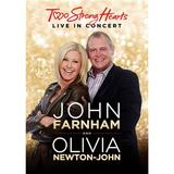 Two Strong Hearts – Live In Concert DVD