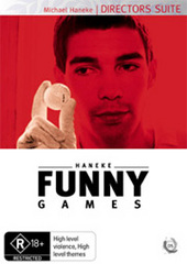 Funny Games on DVD
