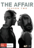 The Affair - Season 2 DVD