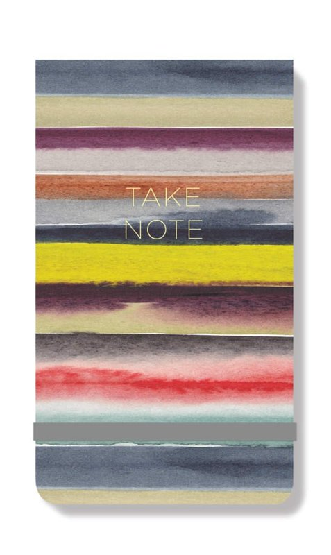 Take Note Purse Notepad