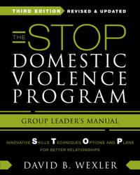 The STOP Domestic Violence Program by David B. Wexler