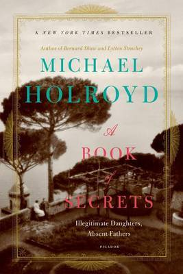 Book of Secrets by Michael Holroyd image