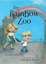 The Rainbow Zoo image