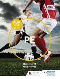 AQA GCSE (9-1) PE by Ross Howitt