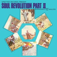 Soul Revolution Part II by Bob Marley & The Wailers image