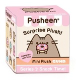 Gund: Pusheen S1 - Surprise Plush (Blind Box)