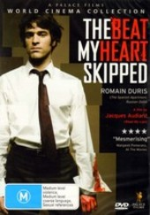 Beat My Heart Skipped,The on DVD