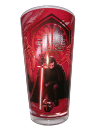 Star Wars Plastic Tumbler - The First Order