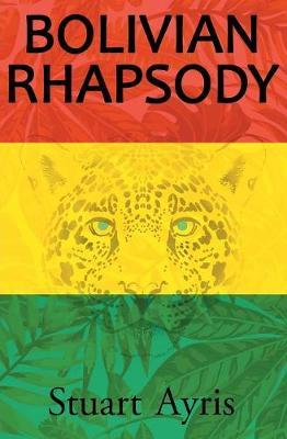Bolivian Rhapsody by Stuart Ayris image