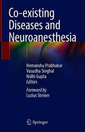 Co-existing Diseases and Neuroanesthesia image