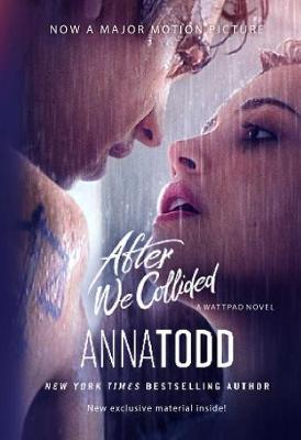 After We Collided MTI by Anna Todd