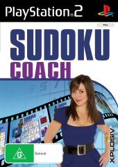 Sudoku Coach for PlayStation 2