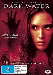 Dark Water on DVD