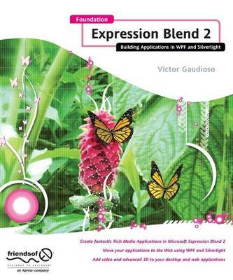 Foundation Expression Blend 2 by Victor Gaudioso