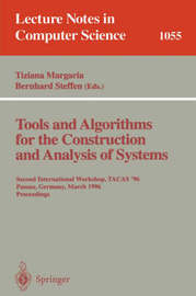 Tools and Algorithms for the Construction and Analysis of Systems image