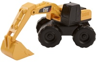 CAT: Mini Machines - Excavator