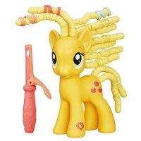 My Little Pony: Twisty-Do Applejack Figure
