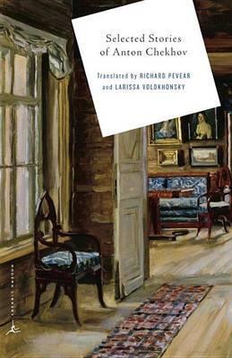 Stories by Anton Pavlovich Chekhov