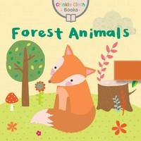 Forest Animals by Small World Creations