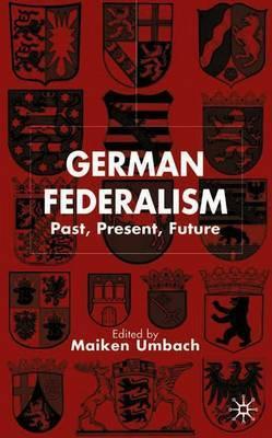 German Federalism image