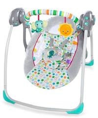 Bright Starts: Itsy Bitsy - Portable Swing