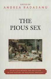 The Pious Sex image