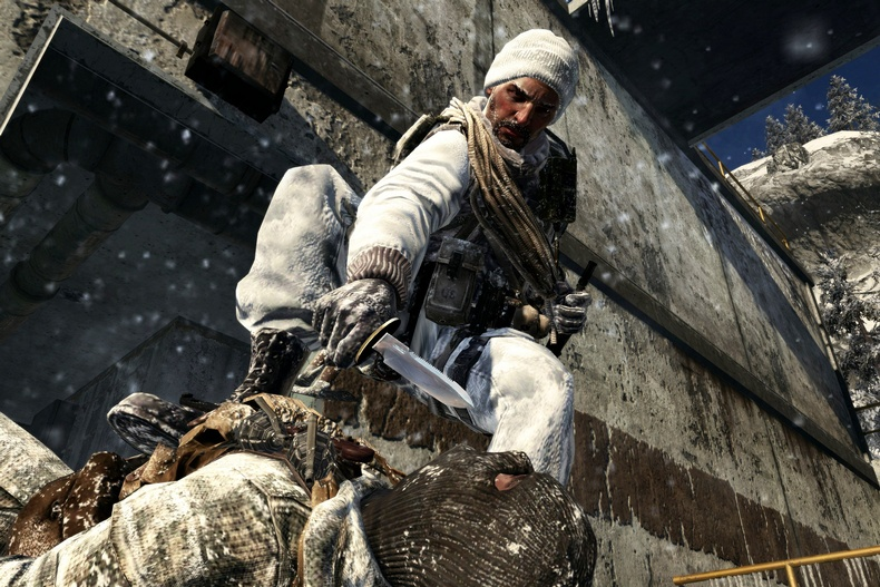 Call of Duty: Black Ops for Xbox 360 image