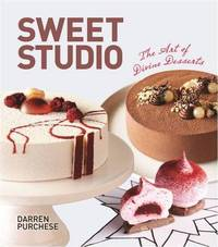 Sweet Studio by Darren Purchese