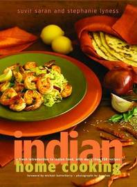 Indian Home Cooking image