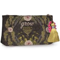 Papaya Small Cosmetics Bag - Grow