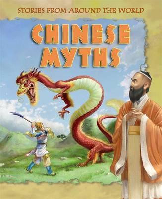 Chinese Myths by Jane Bingham