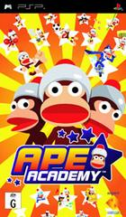 Ape Academy (Essential) for PSP