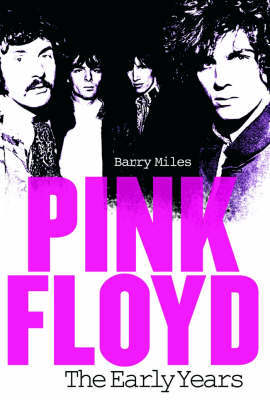 Pink Floyd by Barry Miles image