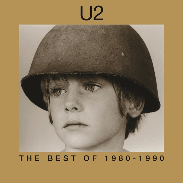 The Best Of 1980-1990 by U2