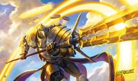 KeyForge: Call of the Archons! - Raiding Knight Playmat