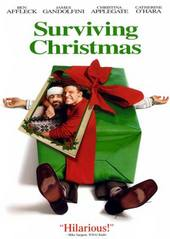 Surviving Christmas on DVD
