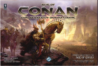 Age of Conan: The Strategy Board Game