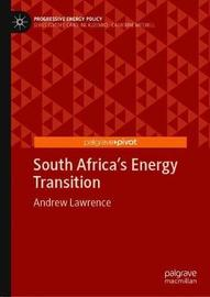South Africa's Energy Transition by Andrew Lawrence