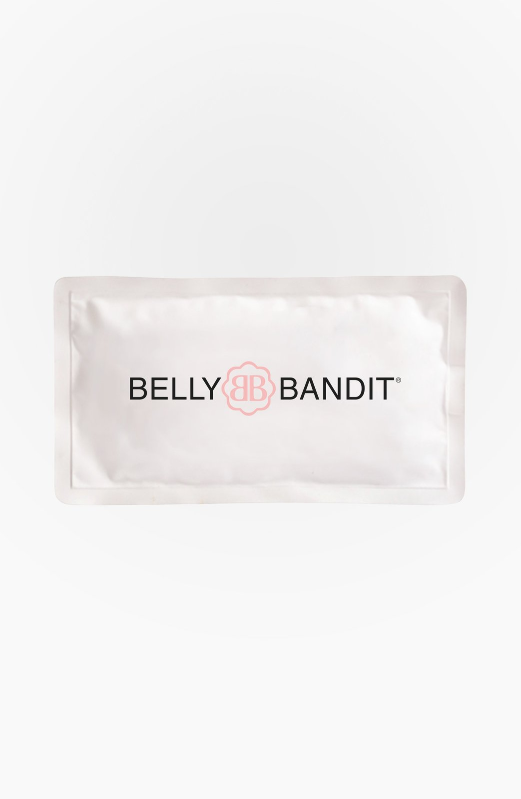 Belly Bandit: Upsie Belly - Black (Small) image