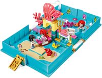 LEGO Disney: Ariel's Storybook Adventures (43176)